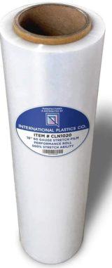 International Plastics Co.