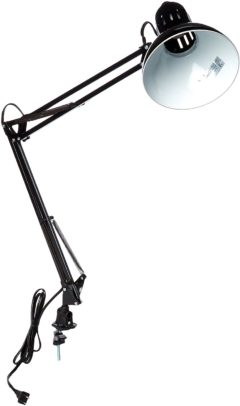Lite Source Swing Arm Desk Lamps