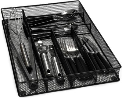 Masirs Utensil Drawer Organizers
