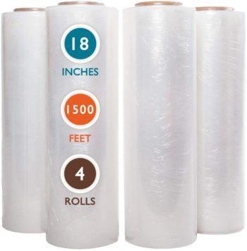 PackageZoom Pallet Wraps