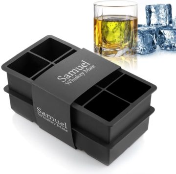 Samuelworld Ice Cube Trays