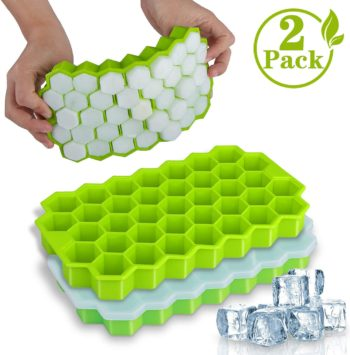 WETONG Ice Cube Trays