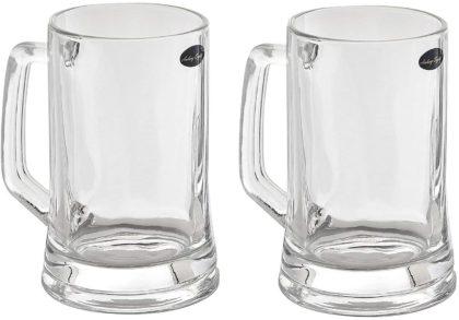 Amlong Crystal Freezer Mugs