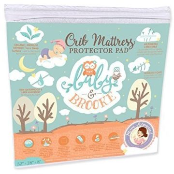 Baby and Brooke Cot Mattresses