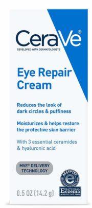CeraVe Eye Repair Cream Vitamin K creams