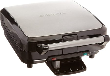 Cuisinart Commercial Waffle Makers