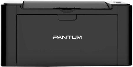 Pantum Portable Laser Printers