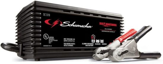 Schumacher Battery Maintainers
