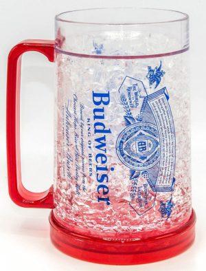 Silver Buffalo Freezer Mugs