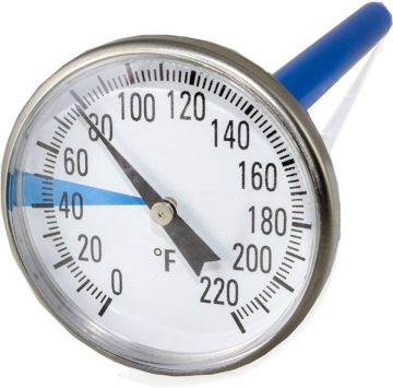 SmartChoice Compost Thermometers