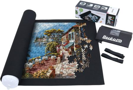 Becko Puzzle Mats