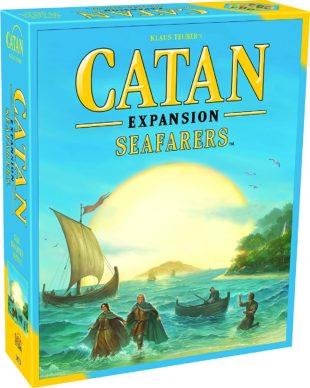 Catan Expansion