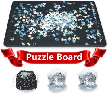 Ditome Puzzle Mats