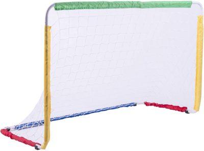 GOJOOASIS Soccer Goal for Kids