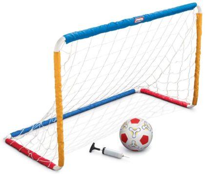 MGA Entertainment Soccer Goal for Kids