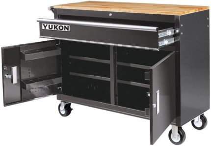 Yukon Rolling Workbenches