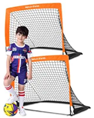 Dimples Excel Soccer Goal for Kids